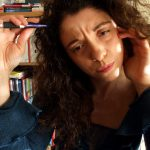 Manuela Longo copywriter